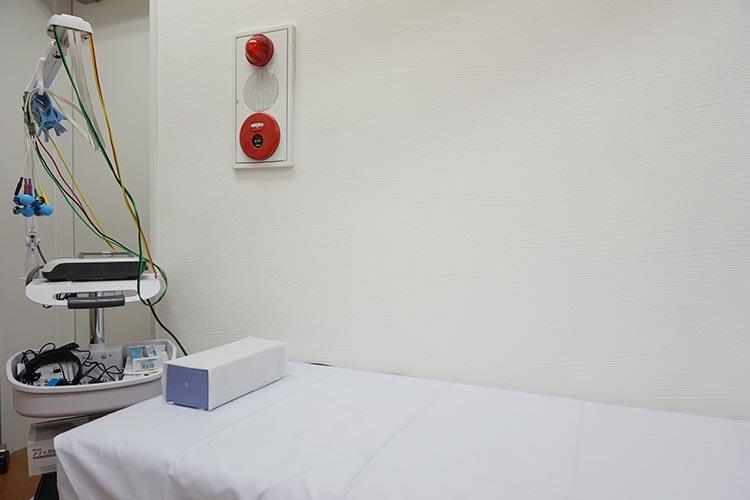 新宿内科photo